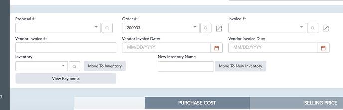 move inventory